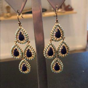 Fabulous Stella and dot earrings
